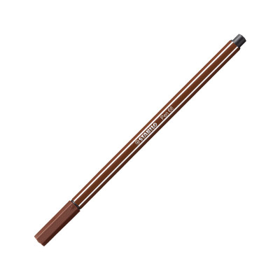 Rotulador punta fibra Stabilo Pen 68 68/45