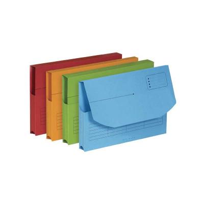 Subcarpeta A4 Ultimate con bolsa 100330167