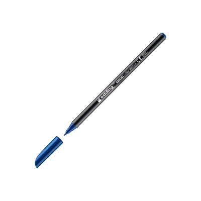 Rotulador punta de fibra Edding 1200 101200-17