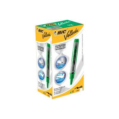 Rotulador pizarra blanca Bic Velleda Pocket 902090