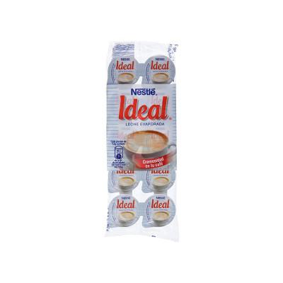 Leche evaporada en cápsulas Nestlé Ideal 12135932