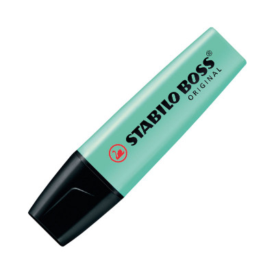 Rotulador fluorescente Stabilo Boss Pastel 70/116