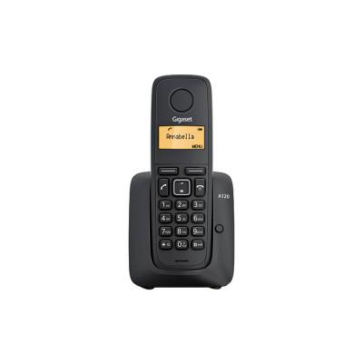 Teléfono Inalámbrico Siemens Gigaset A170 SI-A120