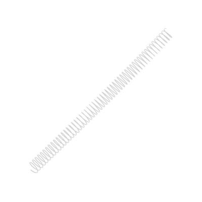 Espiral metálico paso 5:1 Fellowes 5113401