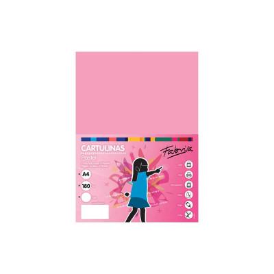 Cartulina de color  A4 Fabrisa 15458
