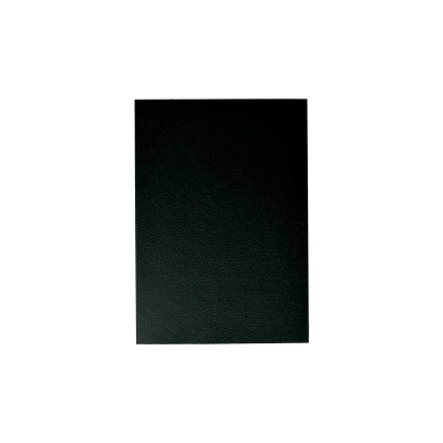Portadas de encuadernar cartulina extra rígida 750g   5130001