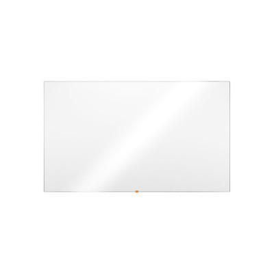 Pizarra blanca magnética acero lacado marco de aluminio Nobo Classic 1902649