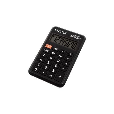 Calculadora de bolsillo 8 dígitos Citizen LC-210NR LC-210NR