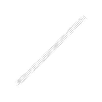 Espiral metálico paso 5:1 Fellowes 5113301