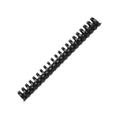 Canutillo de encuadernación de plástico ovalados Fellowes 5349302