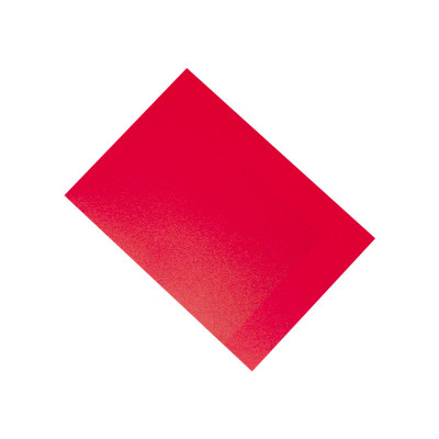 Portadas de encuadernar PVC transparente Fellowes 5377201