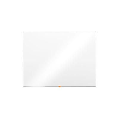 Pizarra blanca magnética acero vitrificado Nobo Prestige 1905221