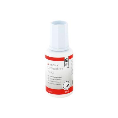 Corrector líquido 20ml A-Series AS0006