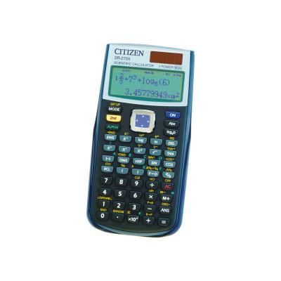 Calculadora científica Citizen SR-270X SR-270XPU