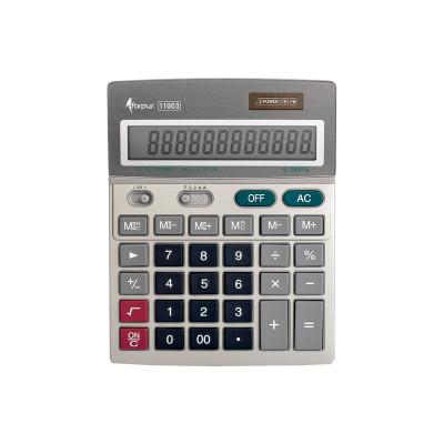 Calculadora de sobremesa 12 dígitos Forpus 11003 FO11003