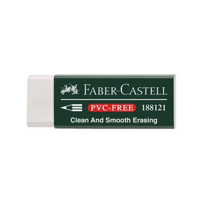 Goma de borrar de vinilo Faber-Castell 188121
