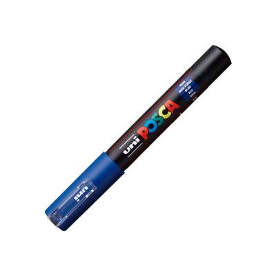 Rotulador no permanente punta cónica Uni Posca PC-1M 017921000