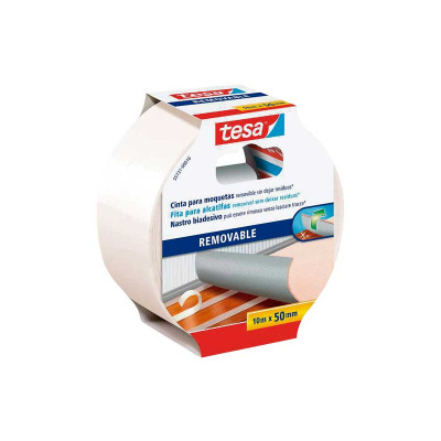Cinta adhesiva para moquetas Tesa 557310001611