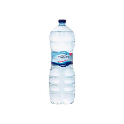Agua mineral Fuente Primavera 027672