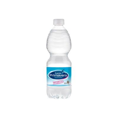 Agua mineral Fuente Primavera 048695