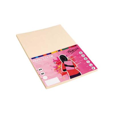 Papel multifunción A4 de colores Fabrisa 15612