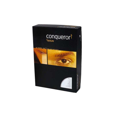 Papel verjurado A4 100g Conqueror GQ21005122