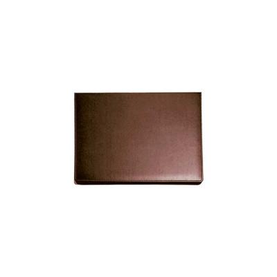 Vade con carpeta sobremesa símil-piel Nadal Zenit Napa 205-51