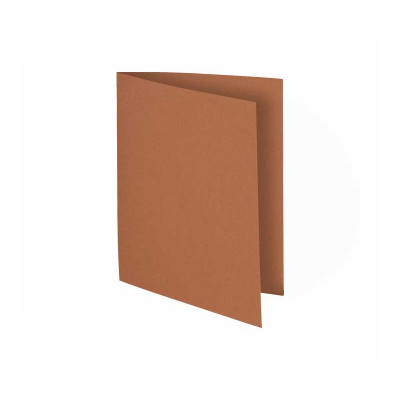 Subcarpeta A4 papel reciclado colores vivos Exacompta Forever Flash 80 150024E