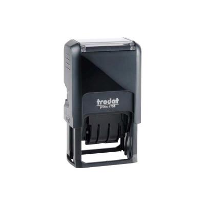 Fechador automático con placa Trodat 4750 4750