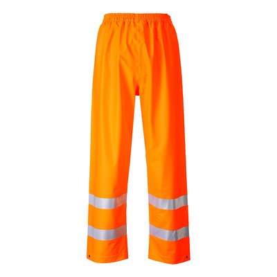 Pantalón alta visibilidad Sealtex Flame FR43ORRL