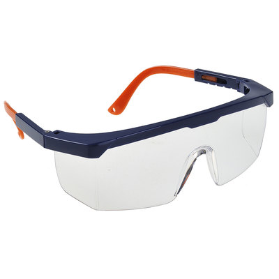 Gafas Safety Eye Screen Plus PS33CLR