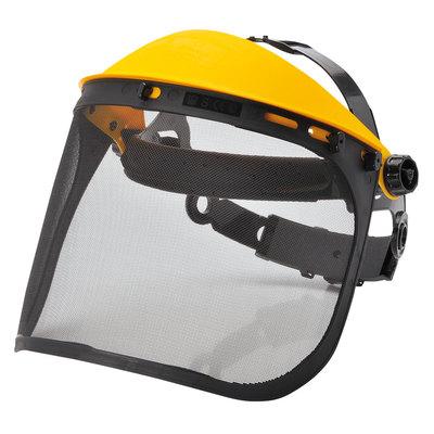 Frontal con visor de malla PW93BKR