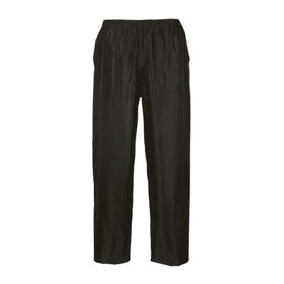 Pantalones para lluvia Classic Azul Marino L R