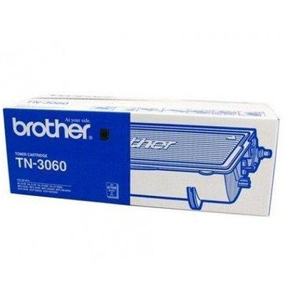 Tóner Brother TN-3060 Negro 6700 páginas TN3060
