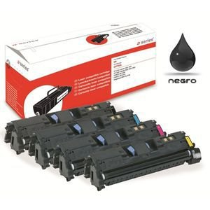 Toner compatible A-Series BROTHER TN-2005  1500 páginas negro