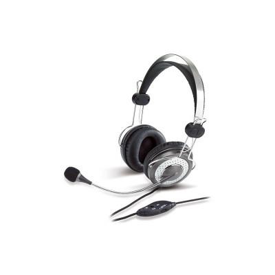 Auricular Genius Hs 04su Microfono Alambrico 31710045100