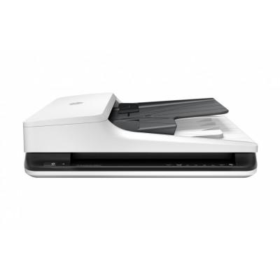Escaner Hp Scanjet Pro 2500 F1 20ppm/40ipm Duplex 1200ppp 50 Hojas L2747A