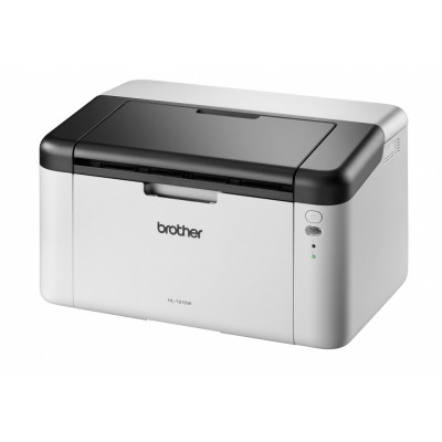 Impresora Láser Monocromo Brother Hl-1210w HL-1210W