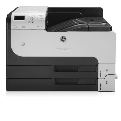 Impresora Hp Laserjet 700 M712dn CF236A