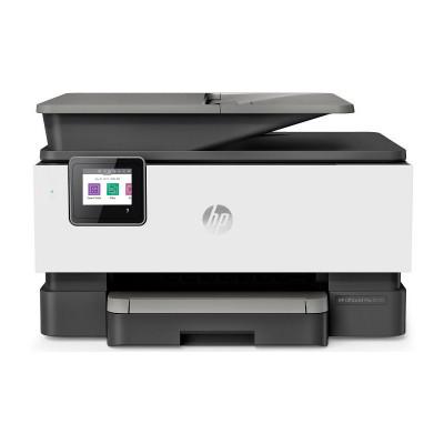 Hp Officejet Pro 9010 All-In-One Inkjet Color 3UK83B