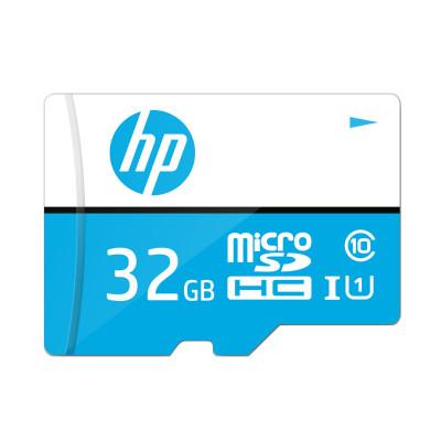Micro Sd Hp 32gb Uhs-I U1 HFUD032-1U1BA