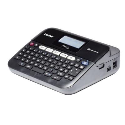 Rotuladora Brother P-touch Pt-d450vp Mono PTD450VPUR1