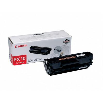 Toner Canon Fx10 Negro 0263B002