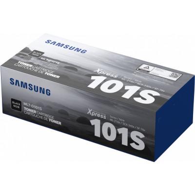Toner Samsung Mlt-d101s Negro MLT-D101S/ELS