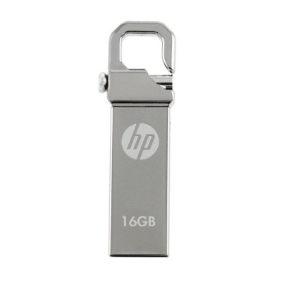 Usb 2.0 Hp 16gb V250w Metal HPFD250W-16P