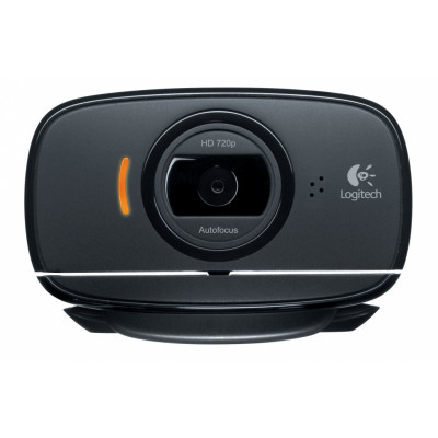 Webcam Logitech C525 8mp 960-001064