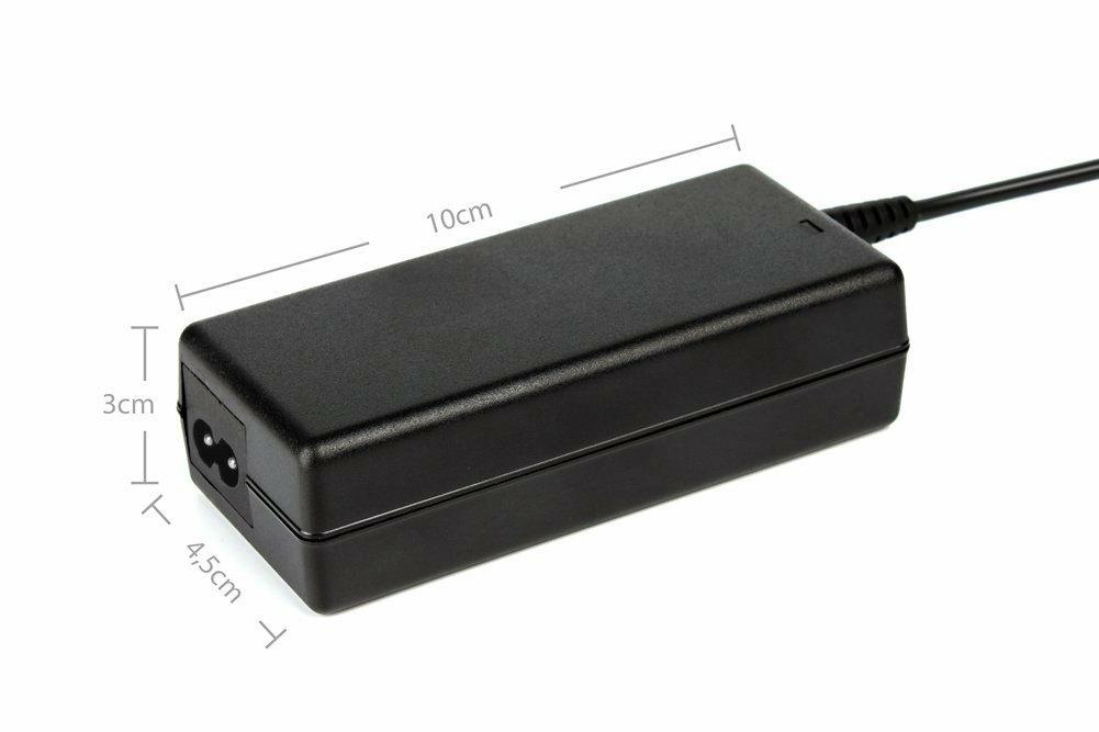 Cargador adaptador de corriente 60W