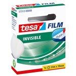 Cinta adhesiva invisible Tesa