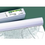 Papel para copiadora de planos 80g Fabrisa   91,4cm