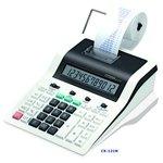 Calculadora con impresora Citizen CX-121